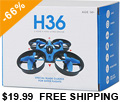 JJRC H36 RC Quadcopter